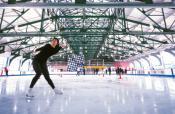 Ice Skating Day