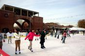 Ice Skating Beyond Manhattan: A Guide to the Rinks in Brooklyn, Staten Island, Queens & the Bronx