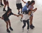 Get Out of the Cold and Onto the Ice: New York City's Indoor Skating Rinks