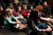All the World's a Stage: NYC Music and Theater Classes