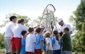 ESF Riverdale Camps