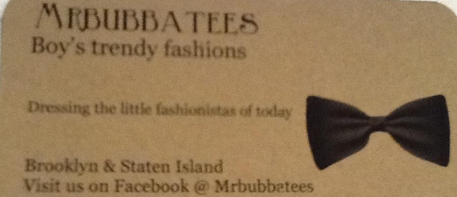 Mrbubbatees