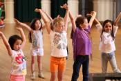 Specialty Summer Day Camps in NYC