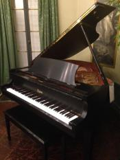 Steinway & Sons Piano Rentals