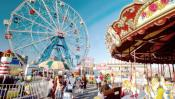 Carousels, Kiddie Rides, and More: Summer Amusement Park Fun in New York City