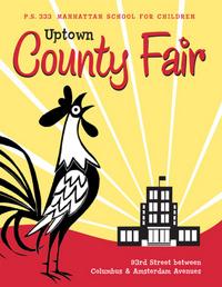 Uptown County Fair