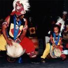 Kwanzaa Celebration: Universal African Dance and Drum Ensemble