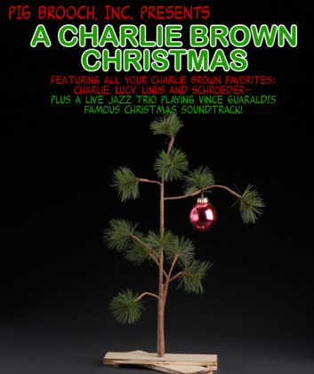 A Charlie Brown Christmas - Live at the Lyceum