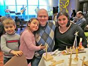 Hanukkah Family Day
