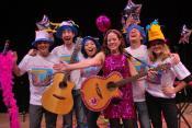 Hanukkah Concert with Moey