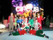 Holiday Circus!