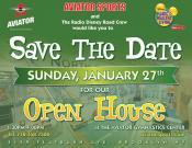Disney's Magic of Healthy Living Community Open House