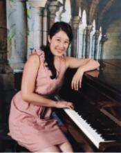 Pianist Jean Park in Concert