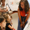 Masterpiece Mondays Family Gallery Tours