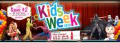 Kids Week: Sports 'n Games Weekend