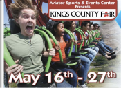 The Kings County Fair