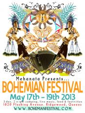 Bohemian Festival 2013