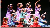 "Circle Of Dance! Annual Children's Festival: ""Aloha Days at NMAI"""