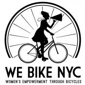 WE BIKE NYC Celebrates Moms
