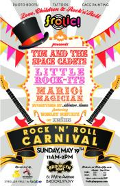 Frolic! Rock 'n' Roll Carnival