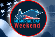Weekend Family Events - Memorial Day Weekend 2013