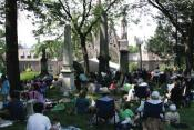 Green-Wood's Annual Memorial Day Concert & Mini-Tour