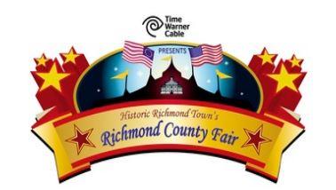 2013 Richmond County Fair