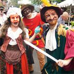 Weekend Family Events September 7 and 8