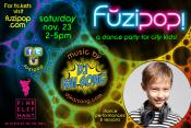 Weekend Family Events - November 23 and November 24