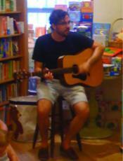 Greenlight Bookstore