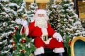 Ho Ho Ho! 25 Ways to Meet Santa in New York City