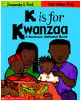 Kwanzaa: Celebrating The First Fruits in The Big Apple