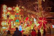 The Outer Boroughs' Time to Shine: Holiday Lights in NYC