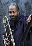 dweck-lec'-tic: Clifton Anderson Quartet