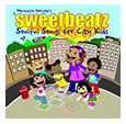 First Five Years Program: Stomp, Clap and Sing with Sweetbeatz