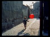 Floating Valentines: A Screening of The Red Balloon