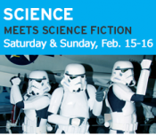 Kids Week: Science Meets Science Fiction