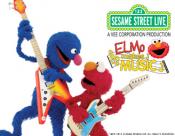 "Sesame Street Live ""Elmo Makes Music"""