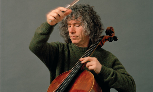 Family Music, Ages 6+: Steven Isserlis,cello