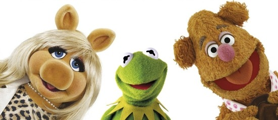 Live Event: The Muppets Character Encyclopedia