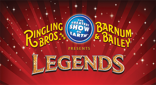 Ringling Bros. and Barnum & Bailey: Legends