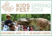 Weekend Family Events - May 17 and May 18