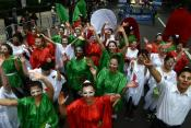 Weekend Family Events - Columbus Day Weekend 2014