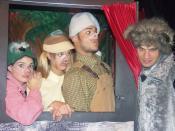 Galli Theater's Fairytale Festival