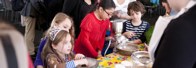 Carla Hall's Culinary Kids Week