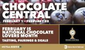 Chocolate Central