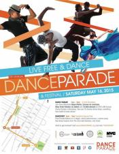 Dance Parade and Dance Fest