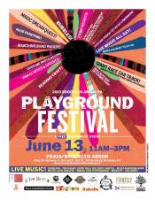 Weekend Family Events - June 7 and June 8