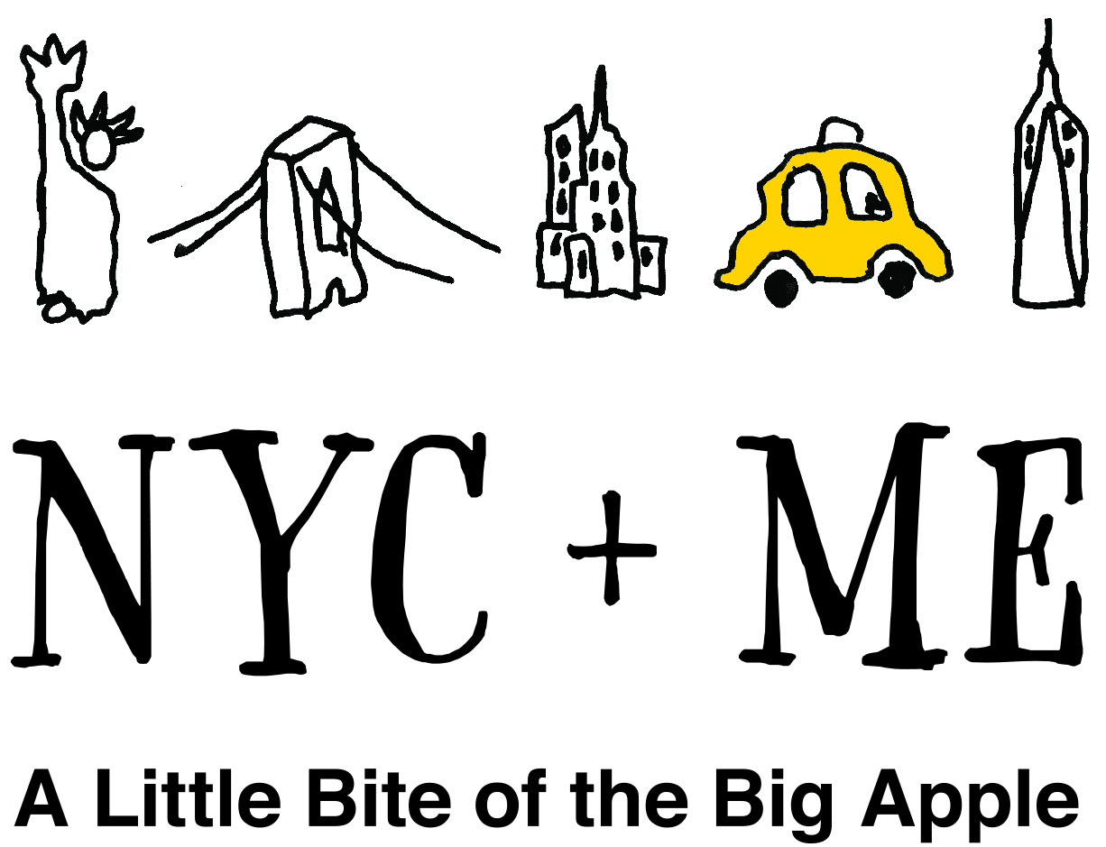 NYC + Me: A Little Bite of the Big Apple