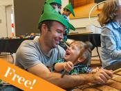Weekend Family Events - October 17 and October 18